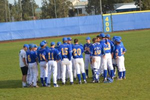 vs ridgeview 4/10/15